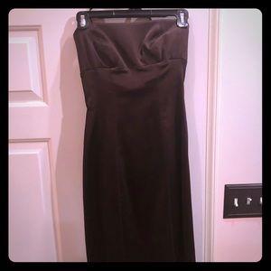Bebe Midi Length Dress